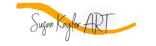 Susan Kayler Art Logo